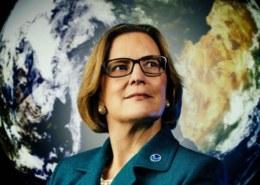 Где в июне 2020 года побывала Кэтрин Салливан – первая американка, вышедшая в открытый космос?