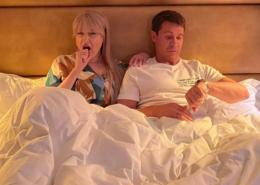 Где снимали сериал Идеальная семья (2020)?