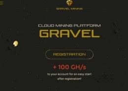 Gravel.ltd — какие отзывы?