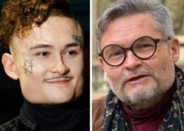 Правда ли что, Моргенштерн сын Александра Васильева?