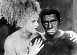 Как назывался первый полнометражный звуковой фильм?