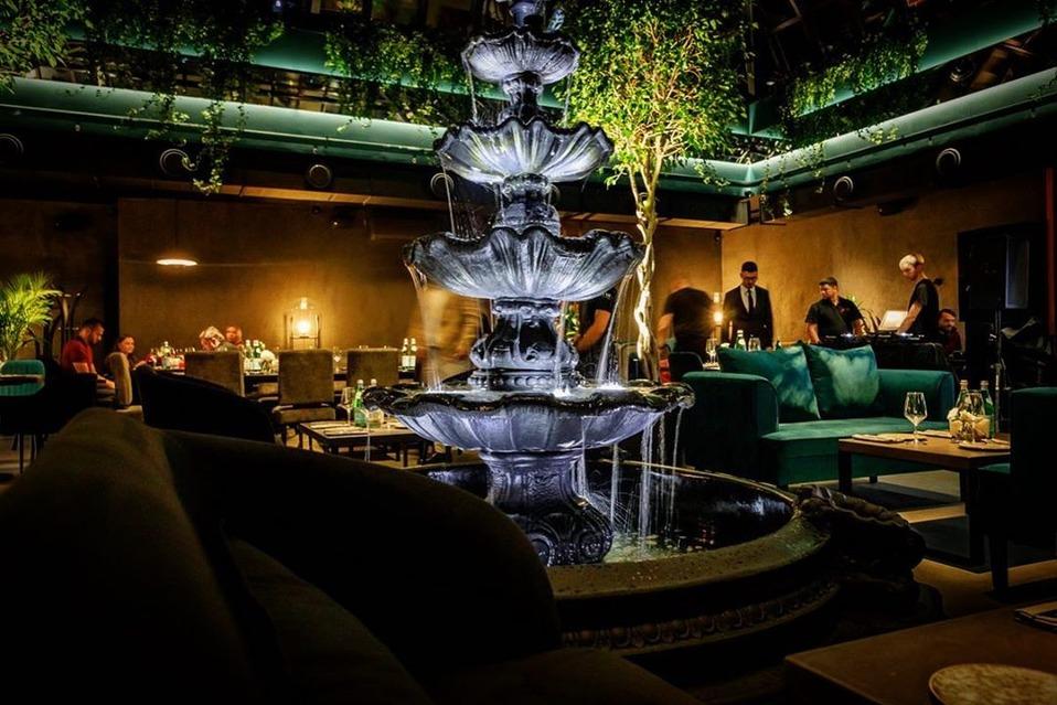 Ресторан Kaif Provenance (Моргенштерна) - какие отзывы?