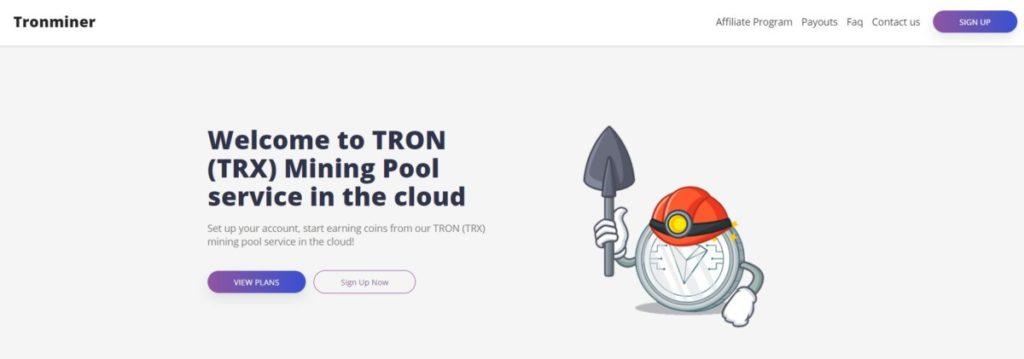 Tronminer.cc - какие отзывы?