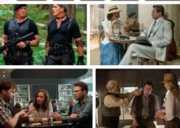 Какой самый ожидаемый фильм 2021 года?