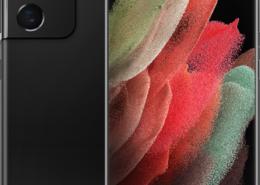 Смартфон Samsung Galaxy S21 Ultra 5G — стоит ли своих бешеных денег?
