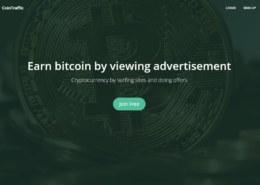 Cointraffic.net — какие отзывы?
