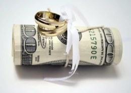 Сколько денег дарить на свадьбу в 2021 году?