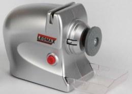 Беспроводная ножеточка Leomax «Острые грани» — какие отзывы?