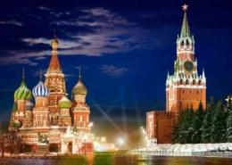 Какая численность населения в Москве на 2021 год?