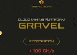 Облачный майнинг gravel.ltd — какие отзывы?