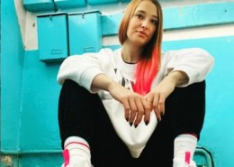 Наташа Маркова из Тик-Тока — какие биография и личная жизнь?
