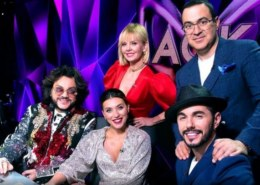 Кто под маской Лама в шоу Маска 2 сезон (2021) на НТВ?