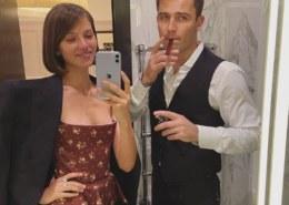 Правда ли что Алеся Кафельникова беременна, что известно, когда роды?