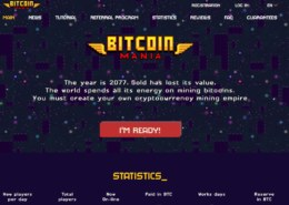 Bitcoinmaniagame.com — платит или нет, какие отзывы?
