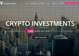 Инвестиционный проект cryptoware.biz — какие отзывы?