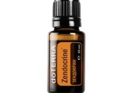 Zendocrine doTERRA — какие отзывы?