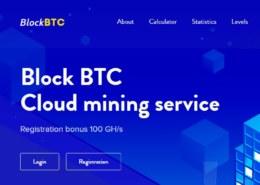 Blockbtc.ltd — какие отзывы, платит или нет?