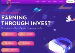 Profitmona.com — какие отзывы, платит или лохотрон?