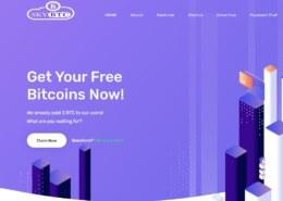 Skybtc.com — какие отзывы, платит или лохотрон?