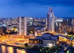 Когда день города Екатеринбург в 2021 году, сколько лет городу?