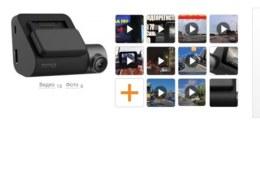 Видеорегистратор Xiaomi 70mai Smart Dash Cam Pro, какие отзывы?