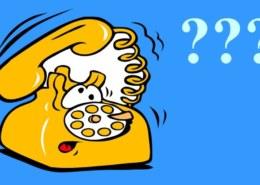 +79918995523 кто звонит с незнакомого номера?