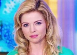 Какая биография ведущей «Утро России» Елены Николаевой?