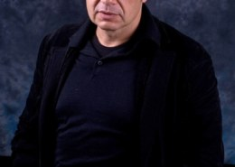 Какая биография ведущего ток-шоу «Вечер с Владимиром Соловьёвым» Владимира Соловьёва?