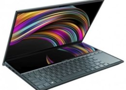 Стоит ли покупать ноутбук с двумя экранами ASUS ZenBook Duo 14?