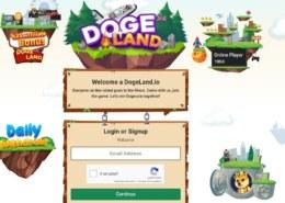 Dogeland.io — платит или нет, какие отзывы?