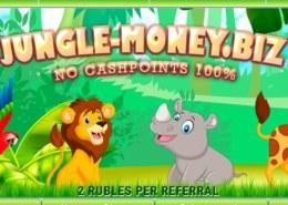 Jungle Money (jungle-money.biz) — какие отзывы, платит или лохотрон?