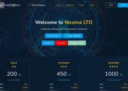 Nicoina.com — платит или нет, какие отзывы?