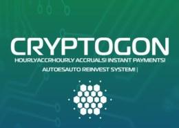 Cryptogon.io — какие отзывы, платит или лохотрон?