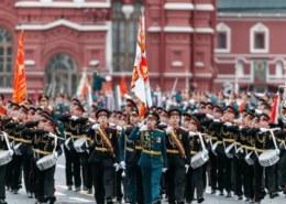 9 мая 2021 в Москве — какая программа мероприятий?