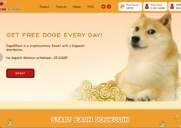 Doge2moon.click — платит или нет, какие отзывы?