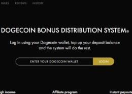 Dbonus.cc — какие отзывы, платит или лохотрон?