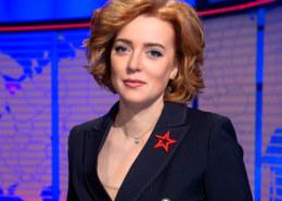 Какая биография журналистки и телеведущей Ольги Беловой?
