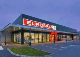 Какие скидки в магазинах «Евроспар» с 25 марта 2021 года в Москве ?