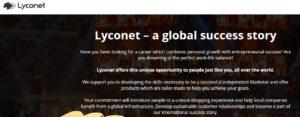 Lyconet, Cash-Back по магазинам, осуществляет ли выплаты, реально там заработать?