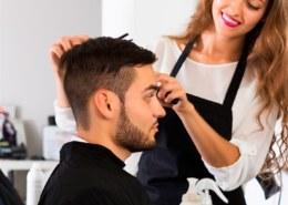Как практикуются парикмахеры?