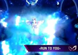 Кто спел песню в Шоу «Маска» на НТВ 2 сезон под маской Единорог?