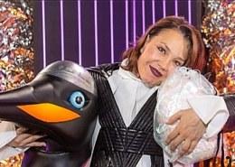 Азиза (Пингвин шоу Маска 2 сезон ) — какие личная жизнь и биография?