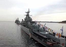 Военный парад Севастополь 9 мая 2021года — какая программа мероприятий?
