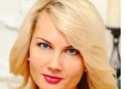 Какая биография ведущей ток-шоу «Время покажет» Олеси Лосевой?