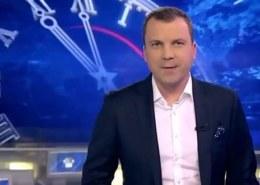Какая биография ведущего ток-шоу «60 минут» Евгения Попова?