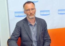 Какая биография политолога Сергея Михеева?