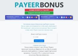 Bonusmoney.xyz — платит или нет, какие отзывы?