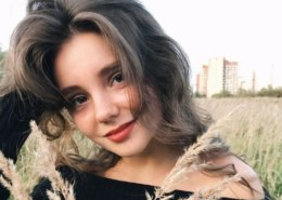 Актриса Анастасия Обжигина — какие личная жизнь и биография, соц сети, фото?