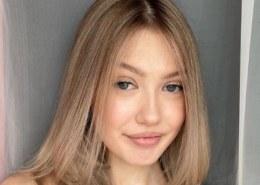 Модель Анастасия Червякова — какие личная жизнь и биография, соц сети, фото?