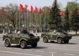 9 мая 2021 в Новосибирске — какая программа мероприятий?
